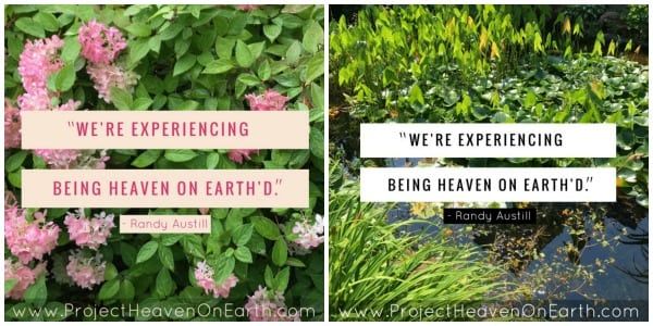 Heaven On Earth – A Strong Feminine And A Strong Masculine