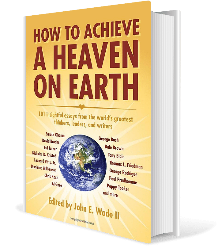 how-to-achieve-heaven